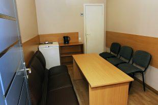 Комната отдыха возле прощальные залы Но.1, Ул. Калварию 329, микрорайон  Ерузале