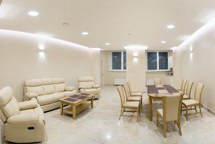 Комната отдыха возле прощальные залы Но.2, пл. Матулайчио 3, микрорайон Виршулишкес