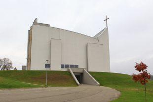 Sale pogrzebowe, Ul.Įkalnės 7, Podbrodzie
