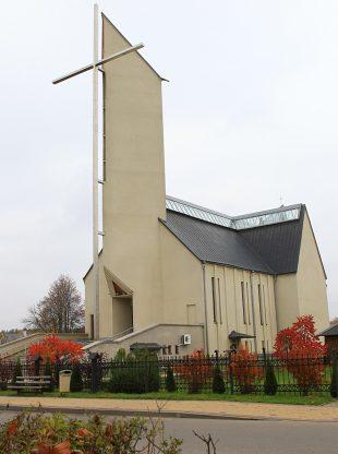 Funeral rooms, Bažnyčios sq. 4, Ignalina