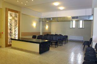 Šarvojimo salė Nr.2, Bažnyčios a.4, Ignalina