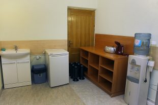 Poilsio kambarys salės Nr.1, Bažnyčios a.4, Ignalina