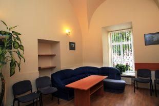 Poilsio kambarys salės Nr.2, Paco g. 4, Antakalnis