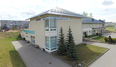 Laidojimo paslaugų centras